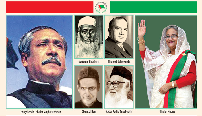 AL pledges peaceful Bangladesh