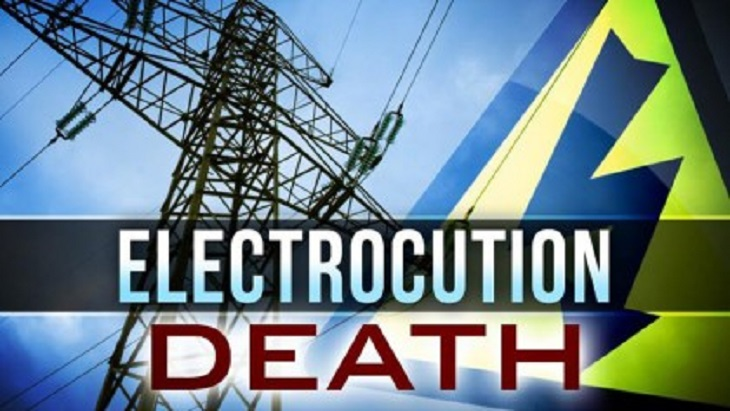 2 workers electrocuted in city