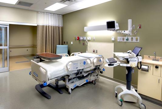ICU to be set up at zila sadar hospitals: Maleque