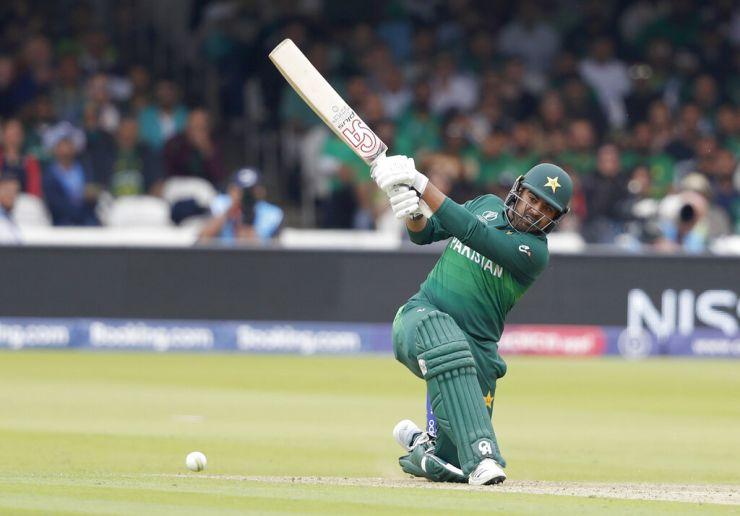 Pakistan set 309-run target for South Africa