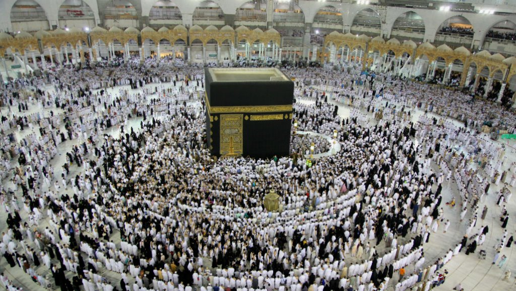 Umrah visa stopped, to resume on August 16