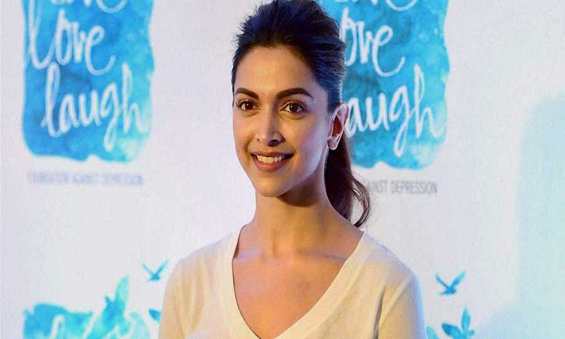 Airport security asks Deepika Padukone for Identity Proof