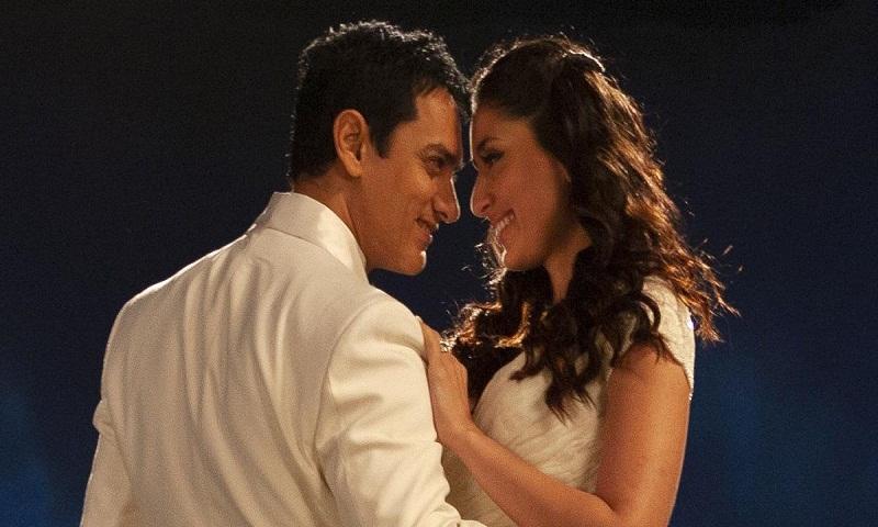 Kareena Kapoor confirmed to play female lead in Aamir Khan's Laal Singh Chaddha