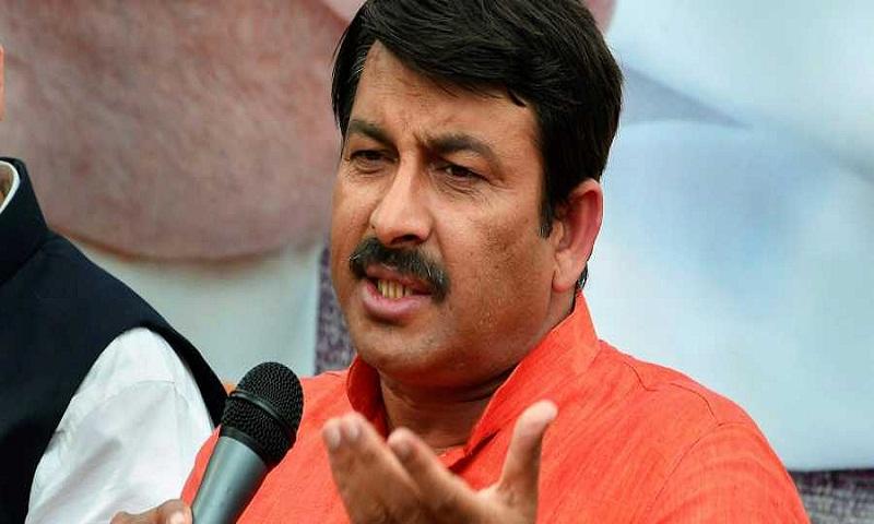 Delhi BJP chief Manoj Tiwari gets death threat