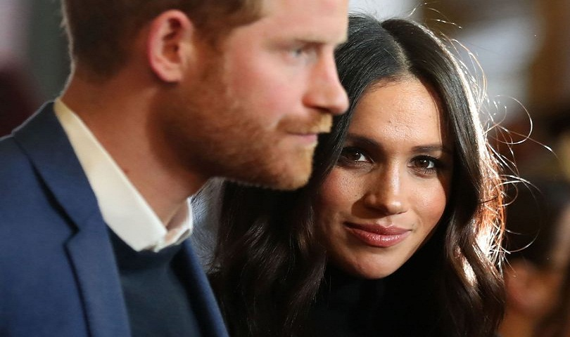 Meghan Markle's jewellery over last 18 months 'worth £600,000' including new ring