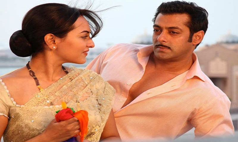 Salman Khan to play 20-year-old in Dabangg 3