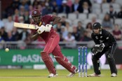 New Zealand beat West Indies, move atop points table