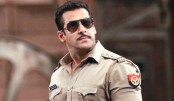 Salman to play 20-year-old in Dabangg 3