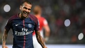 Brazil skipper Alves leaves PSG