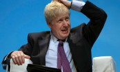 2 finalists in UK leadership race make pitch to Tory members