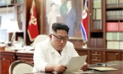 North Korea's Kim Jong-un receives 'excellent' letter from Trump