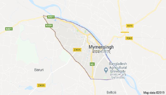 Gang rape 'mastermind' arrested in Mymensingh