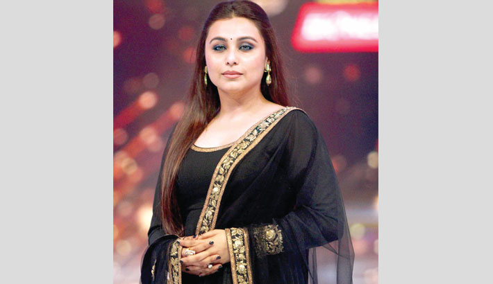 I'm picking films that appeal to my heart: Rani