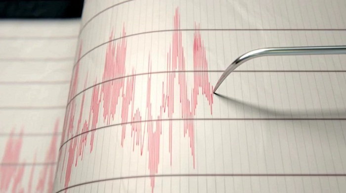 Earthquake strikes Indonesia at 7.2 magnitudes