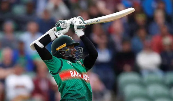 Shakib goes top of World Cup run chart against Afghanistan