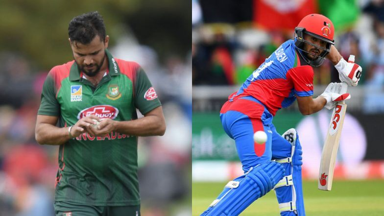 Tigers face off spirited Afghanistan to keep semifinal hope alive