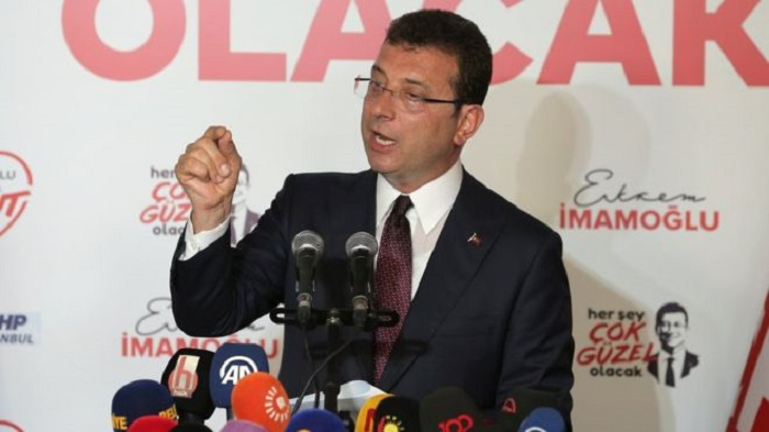 Erdogan's party loses re-run of Istanbul mayor election