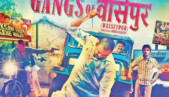 Gangs of Wasseypur has ruined my life, says Anurag Kashyap