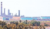 Morocco's sole oil refinery battles for survival