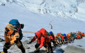 Bodies of 7 missing climbers recovered in Indian Himalayas