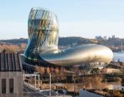 France has a wine theme park