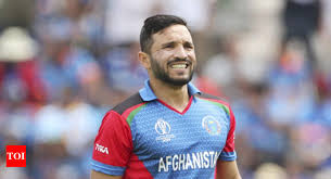 Naib fumes at sloppy Afghanistan after latest World Cup defeat