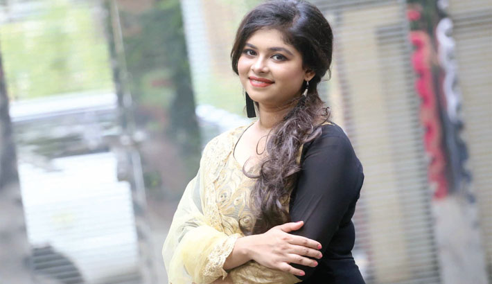 Luipa covers Imtiaz Bulbul's Tumi Mor Jiboner Bhabona