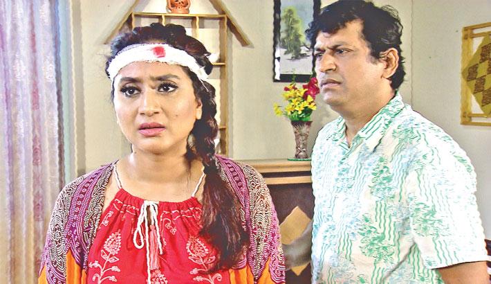 Bhalobashar Alo Adhar