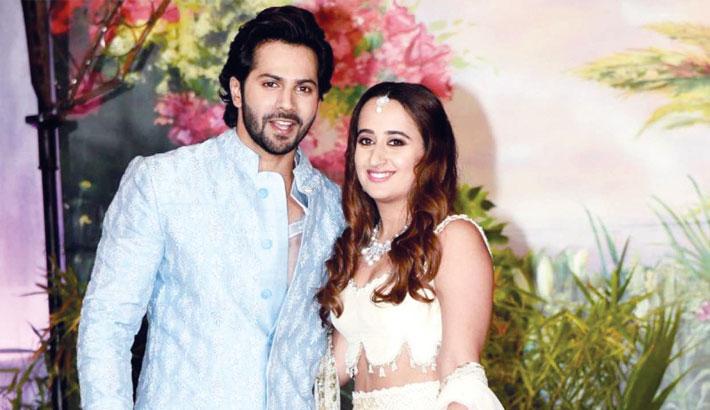 Varun, Natasha to tie the knot in December