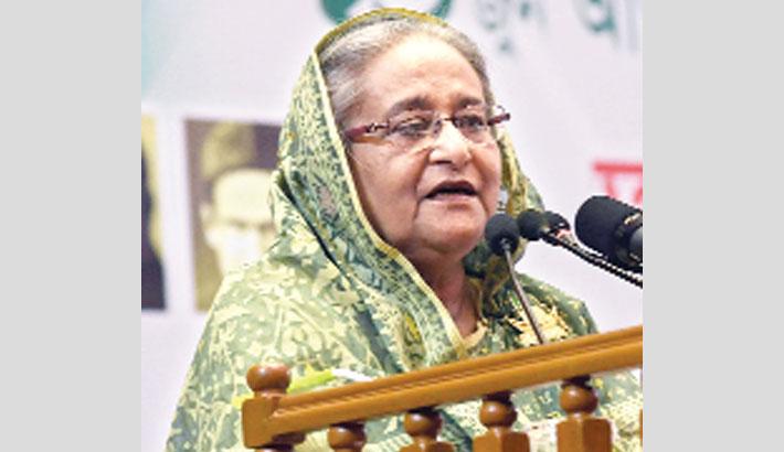 None can destroy Awami League: PM