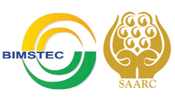 BIMSTEC gets 'momentum' as SAARC in 'coma'
