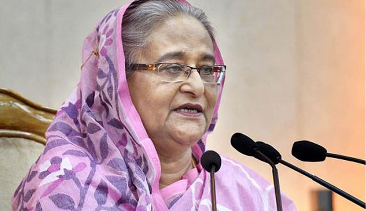 Prime Minister Sheikh Hasina directs to repair shaky bridges soon