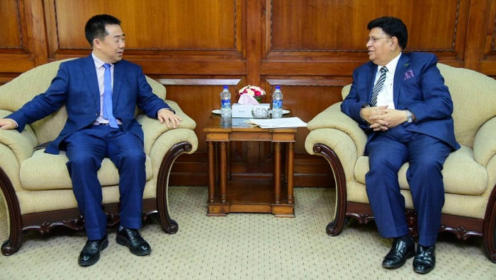 Rohingya Repatriation: Beijing's support sought to convince Myanmar