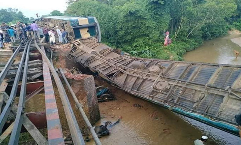 Minister shocked at deaths in train crash