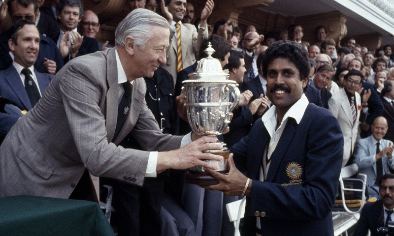 36 years of India's 1983 World Cup win