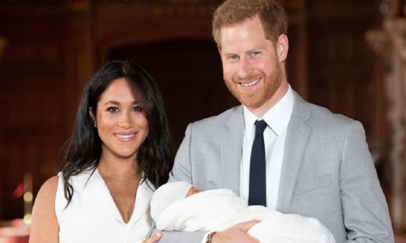 Harry and Meghan's home renovations cost taxpayers £2.4m