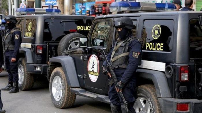 Egypt raids businesses over funding plot