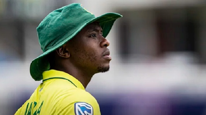 South Africa must learn from World Cup flop, admits Rabada