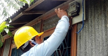 TIN must for new electricity connection