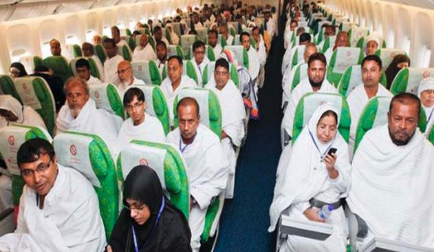 Biman to start hajj flights from July 4
