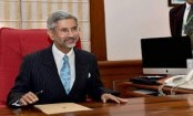 Jaishankar files nomination papers for Rajya Sabha poll