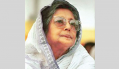 25th death anniversary of Jahanara Imam today