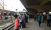 State of Railway Stations in Bangladesh