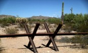 Seven migrant deaths reported in 'extreme heat' at US border