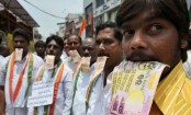 India bribe refund order sees residents attack politicians