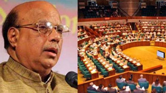 Nasim claims Dr Kamal working for Awami League