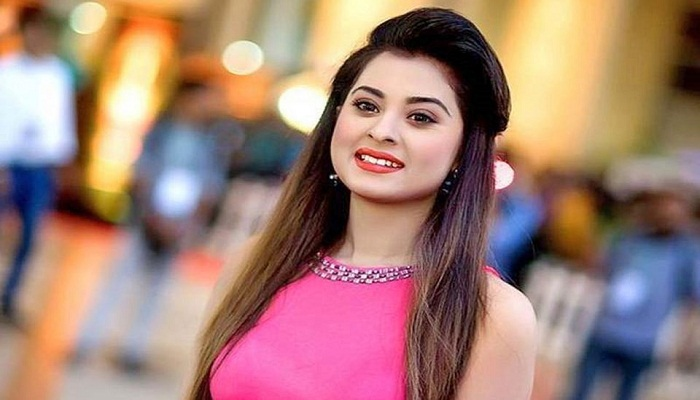 Actress Bubli sustains injuries during film shooting