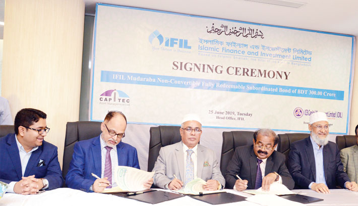 IFIL, Capitec, ICB Capital sign deal