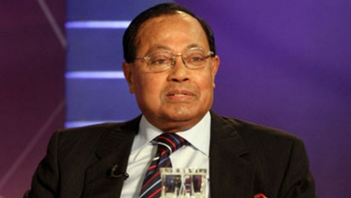Khaleda to walk out of jail on bail soon: Moudud