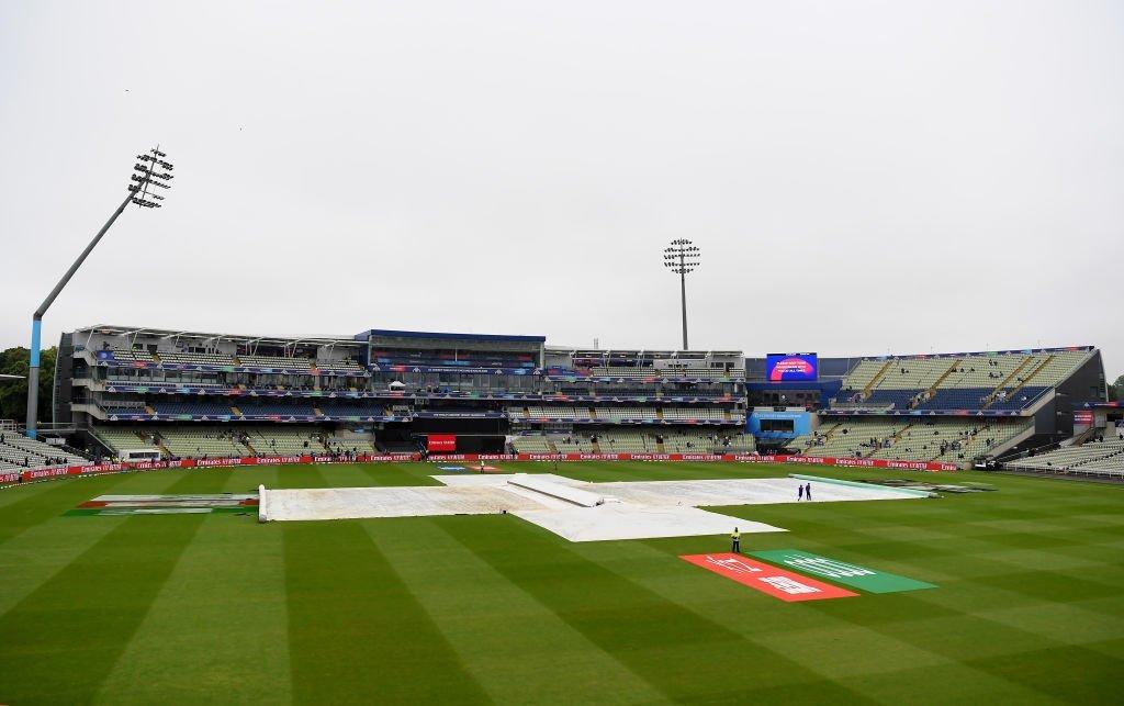 New Zealand win toss, elect to bat first